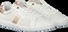 Witte BJORN BORG Sneakers T307 LOW PRF MET T  - small