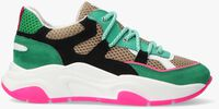 Groene VINGINO Lage sneakers JOY  - medium