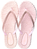 Roze ILSE JACOBSEN Slippers CHEERFUL01 - small