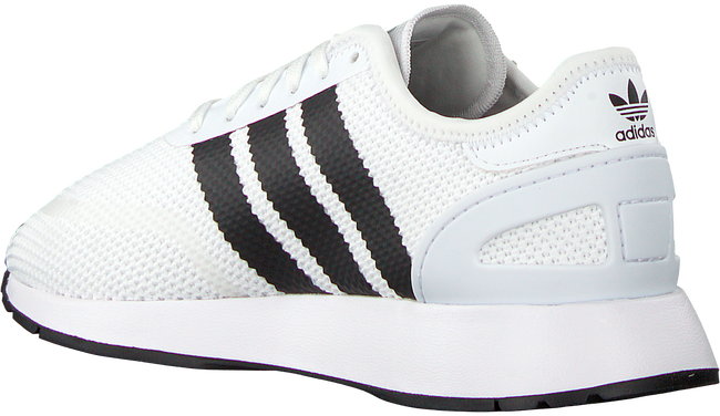 Witte ADIDAS Sneakers N-5923 J - large