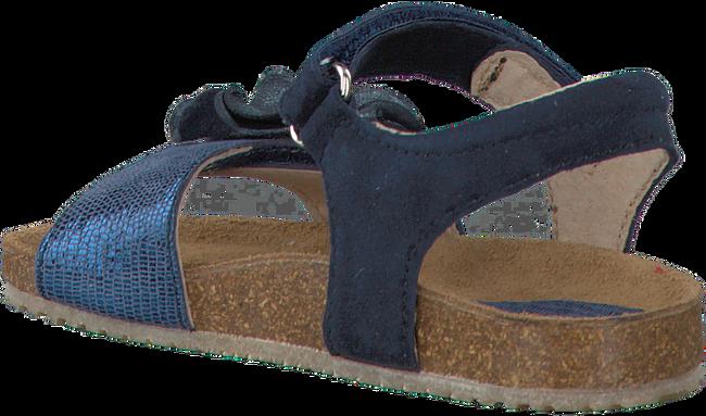 Blauwe CLIC! Sandalen GARDEN  - large