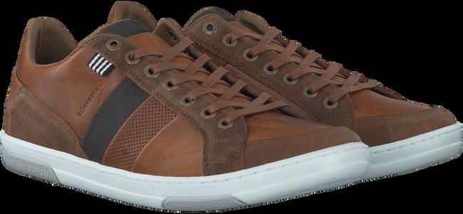 Cognac BJORN BORG Sneakers GRAND  - large