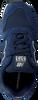 blauwe NEW BALANCE Sneakers WL373 DAMES  - small