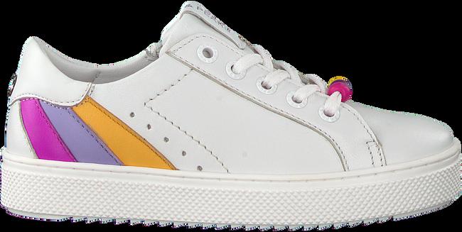 Witte APPLES & PEARS Lage sneakers FRONA  - large