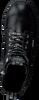 Zwarte VINGINO Veterboots EVA HIGH  - small