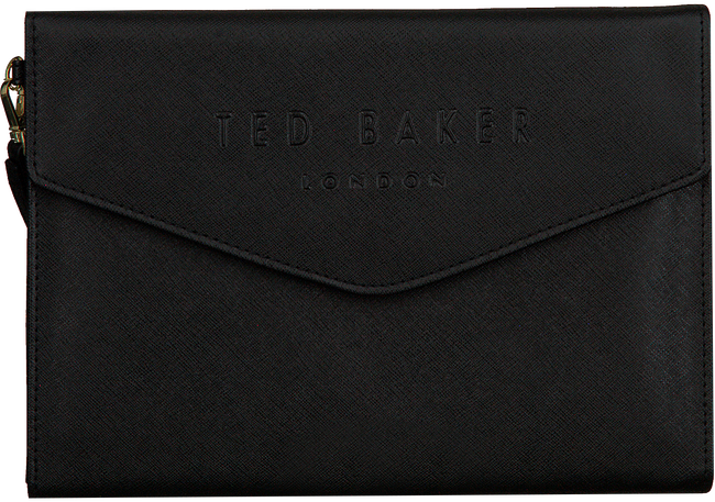 Zwarte TED BAKER Clutch LULAHH  - large
