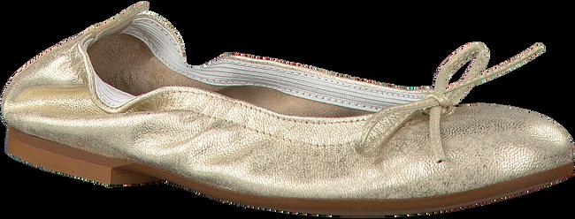 Gouden CLIC! Ballerina's 7290  - large