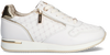 Witte MEXX Lage sneakers DJANA  - small