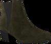 Groene GABOR Enkellaarsjes 812 - small