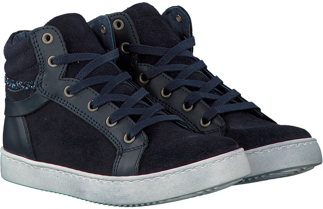 Blauwe OMODA Sneakers SPACE 06  - large