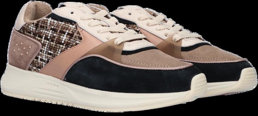 Beige THE HOFF BRAND Lage sneakers VENDOME  - larger