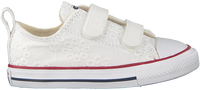 Witte CONVERSE Sneakers CHUCK TAYLOR AS 2V OX - medium