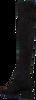 Zwarte LAMICA Overknee laarzen QUILIA  - small