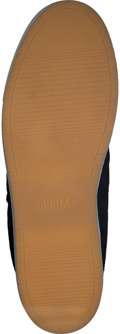NUBIKK SNEAKERS JULIEN MIELE LIZARD - large