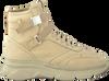 Beige COPENHAGEN STUDIOS Hoge sneakers CPH45  - small