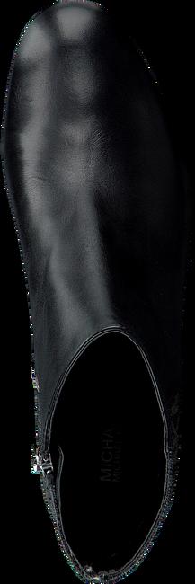 Zwarte MICHAEL KORS Enkellaarsjes MARCIE MID BOOTIE - large