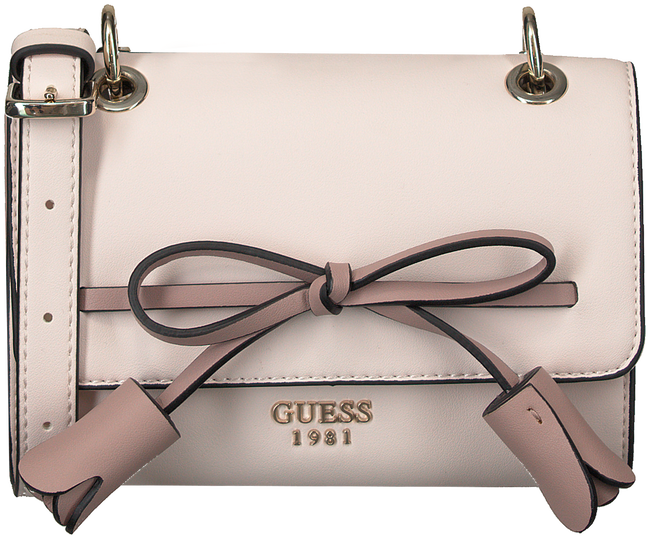 Roze GUESS Schoudertas HWVG69 64780 - large