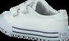 Witte POLO RALPH LAUREN Sneakers SLATER  - small