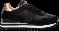 Zwarte BJORN BORG Lage sneakers R2000  - medium
