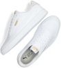 Witte PUMA Lage sneakers SHUFFLE - small