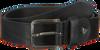 Zwarte LEGEND Riem 35-21  - small