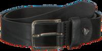 Zwarte LEGEND Riem 35-21  - medium