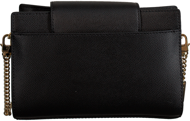 Zwarte MICHAEL KORS Clutch CROSSB MD CNV XBODY CLUTCH - large