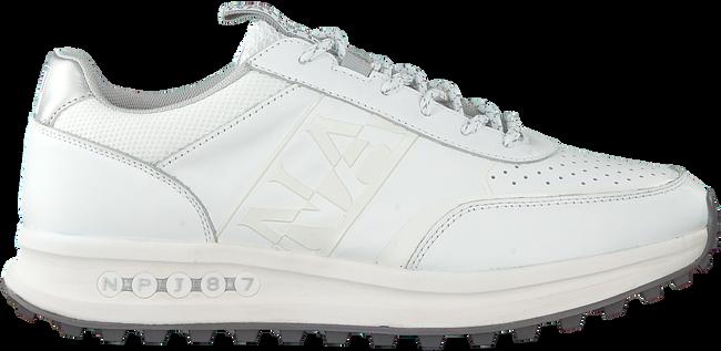 Witte NAPAPIJRI Lage sneakers SLATE  - large