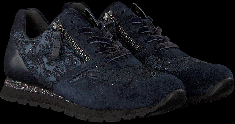 Blauwe GABOR Sneakers 369