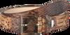 Cognac GIORGIO Riem HEB1023  - small