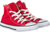Rode CONVERSE Sneakers CTAS HI KIDS  - small