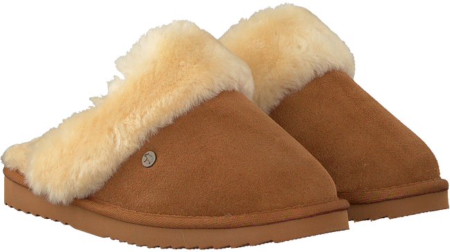 Camel WARMBAT Pantoffels FLURRY - large