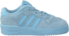 Blauwe ADIDAS Sneakers RIVALRY LOW I  - small