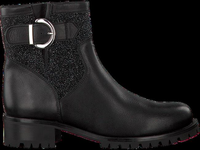 Zwarte UNISA Biker boots INTRO  - large