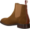 Cognac GANT Chelsea boots FAY CHELSEA  - small