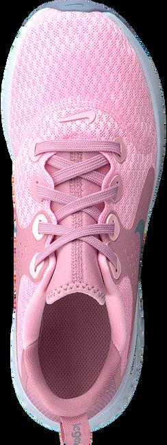Roze NIKE Sneakers NIKE LEGEND REACT (GS) - large
