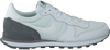 Witte NIKE Sneakers INTERNATIONALIST MEN  - small