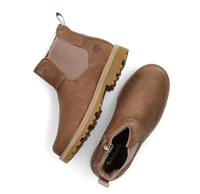 Bruine TIMBERLAND Chelsea boots COURMA KID CHELSEA  - medium