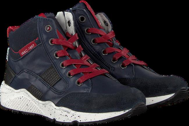 Blauwe BANA&CO Sneakers 46765B - large