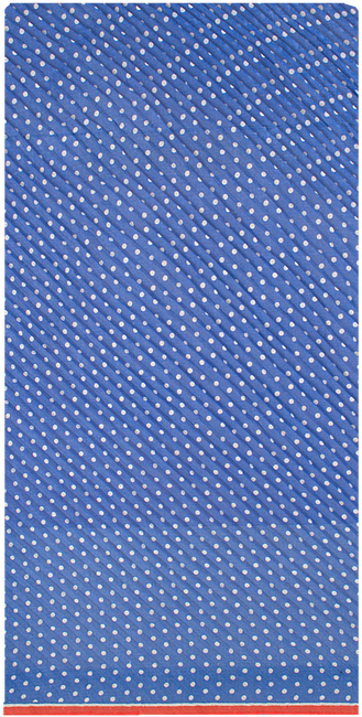 Blauwe ABOUT ACCESSORIES Sjaal 3.78.900  - large
