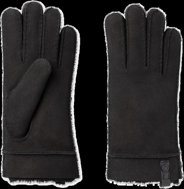 Zwarte UGG Handschoenen TENNEY GLOVE - large