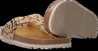 Beige DEVELAB Slippers 48202  - medium