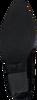 Zwarte NUBIKK Enkellaarsjes ROMEE CURA  - small