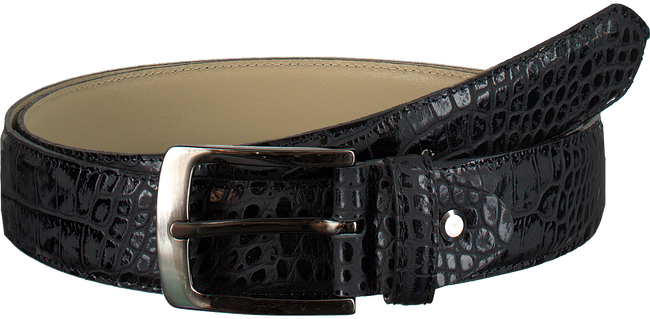 REHAB RIEM BELT CROCO VERNIZ - large