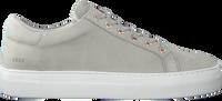 Grijze NUBIKK Lage sneakers JAGGER PURE FRESH  - medium