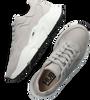 Grijze HUB Lage sneakers ROCK-W  - small