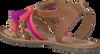 Roze GIOSEPPO Sandalen NAMBITA  - small