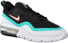 Zwarte NIKE Sneakers AIR MAX SEQUENT 4.5 WMNS - small