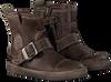 Bruine SHOESME Lange laarzen UR5W021  - small