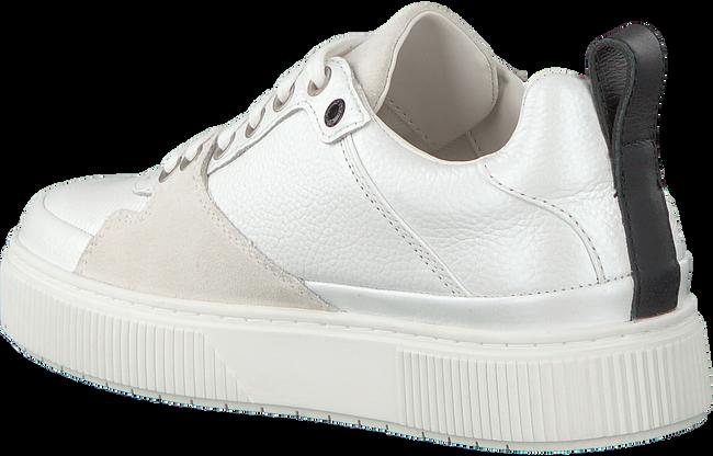 Witte DIESEL Sneakers S-DANNY LC W - large